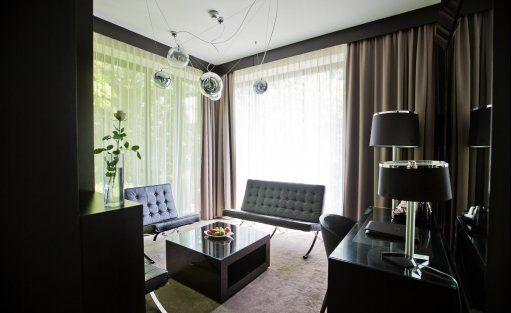 Hotel ***** Platinum Palace Hotel Wrocław / 25