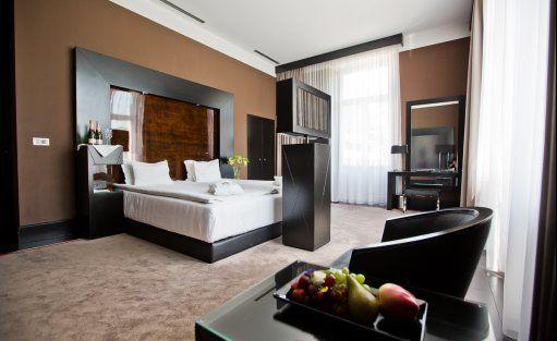 Hotel ***** Platinum Palace Hotel Wrocław / 22