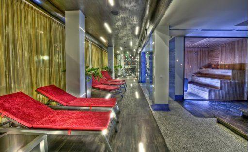 Hotel ***** Platinum Palace Hotel Wrocław / 35