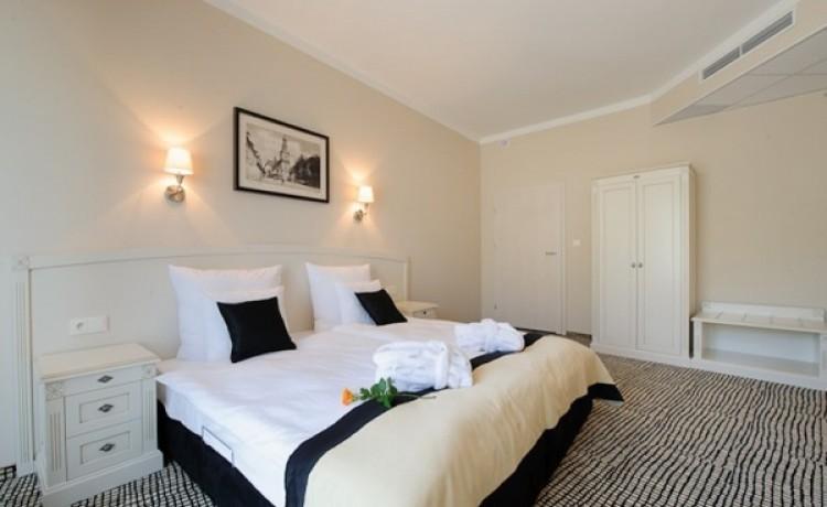 zdjęcie pokoju, Hotel Trzebnica, Trzebnica