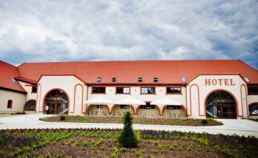 Pałac Krotoszyce ***