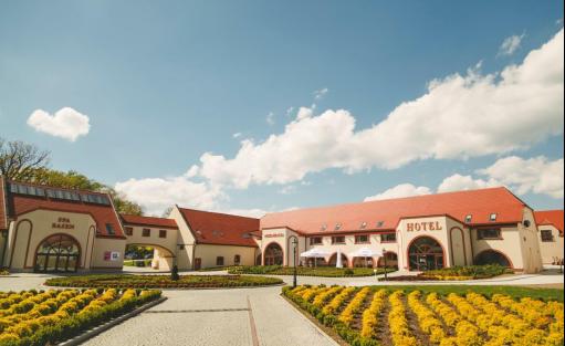 Hotel *** Pałac Krotoszyce *** / 0