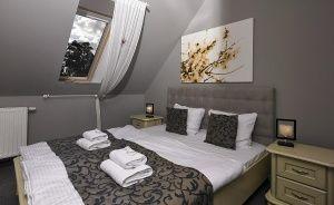 zdjęcie pokoju, Pałac Krotoszyce ***, Krotoszyce
