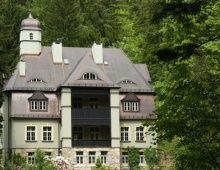 Villa Pepita i Villa Titina
