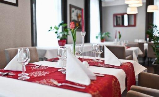 Hotel **** Red Baron Hotel & Restauracja / 9