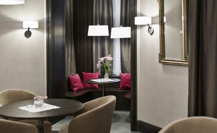 Hotel **** Red Baron Hotel & Restauracja / 8