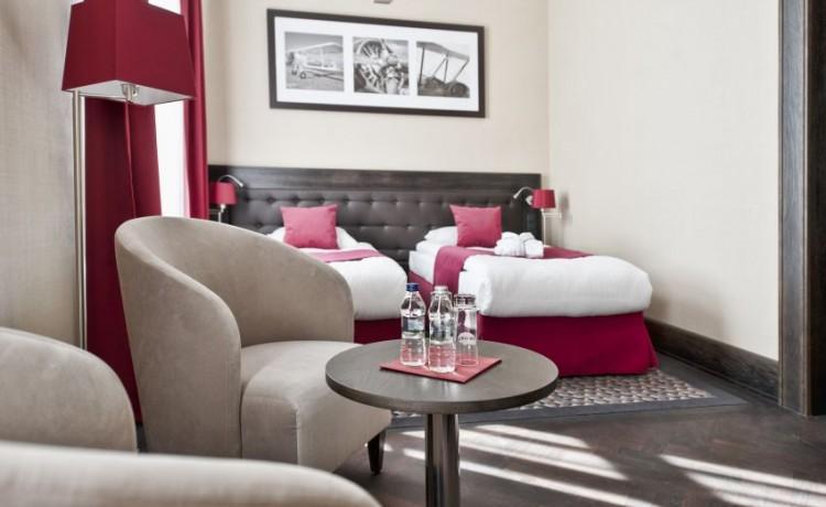 Hotel **** Red Baron Hotel & Restauracja / 7