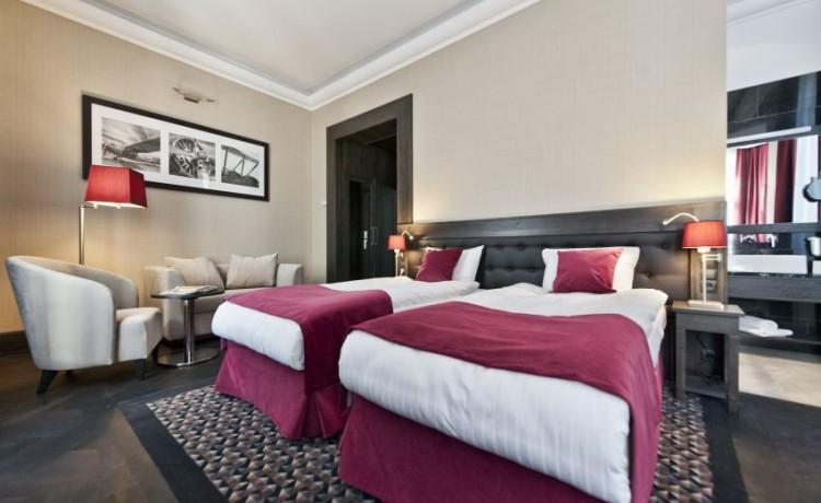 Hotel **** Red Baron Hotel & Restauracja / 5