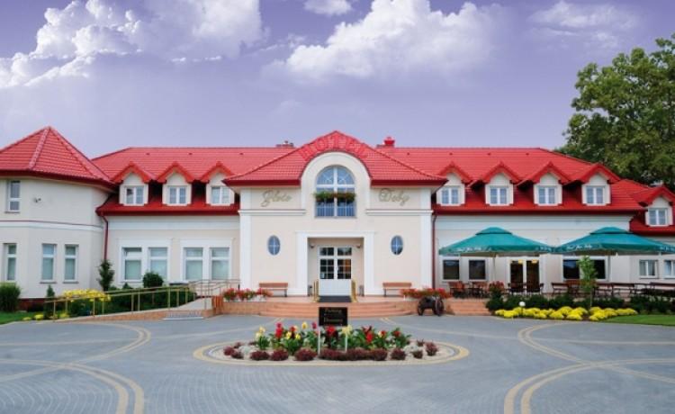 Hotel Złote Dęby