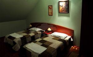 Hotel Złote Dęby Hotel *** / 0