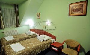 Hotel Złote Dęby Hotel *** / 2