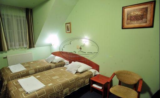 Hotel *** Hotel Złote Dęby / 4