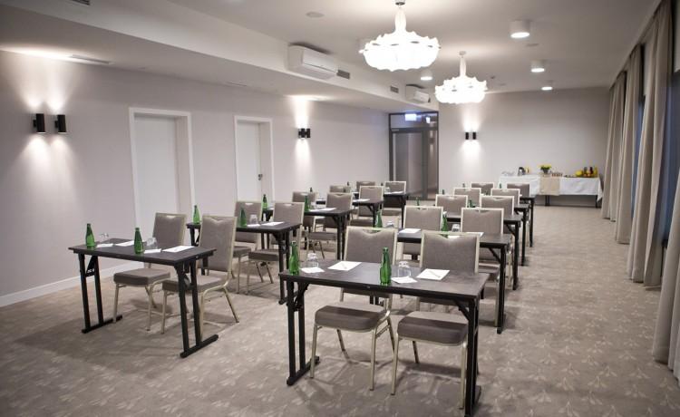 Inne The Granary - La Suite Hotel Wroclaw City Center / 5