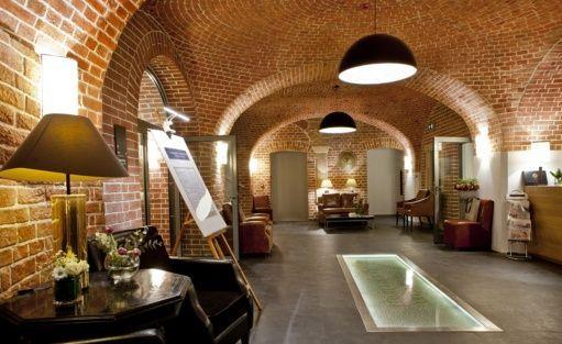 Inne The Granary - La Suite Hotel Wroclaw City Center / 4