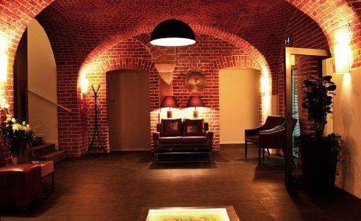 Inne The Granary - La Suite Hotel Wroclaw City Center / 3