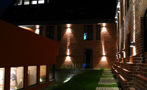 Inne The Granary - La Suite Hotel Wroclaw City Center / 0