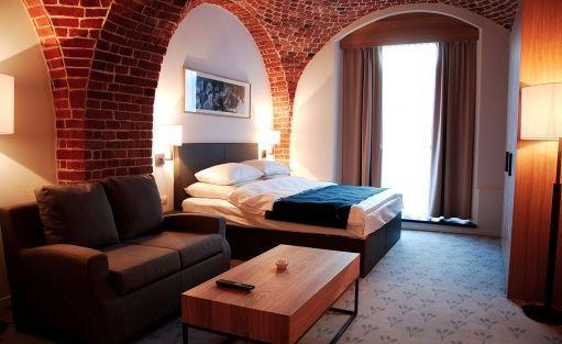 Inne The Granary - La Suite Hotel Wroclaw City Center / 7
