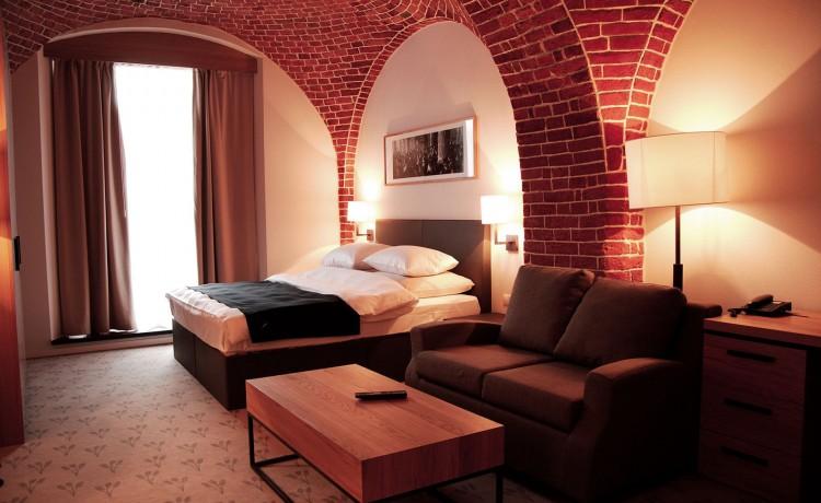 Inne The Granary - La Suite Hotel Wroclaw City Center / 8