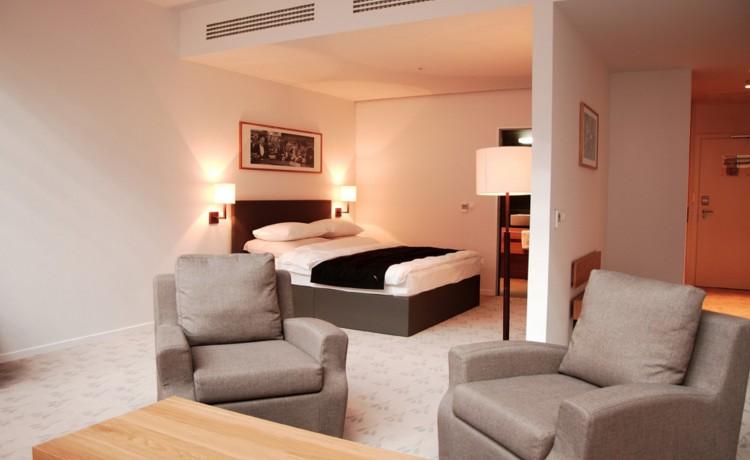 Inne The Granary - La Suite Hotel Wroclaw City Center / 11