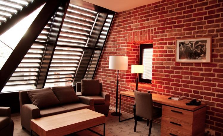 Inne The Granary - La Suite Hotel Wroclaw City Center / 9