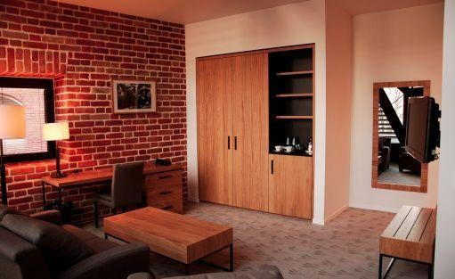 Inne The Granary - La Suite Hotel Wroclaw City Center / 10