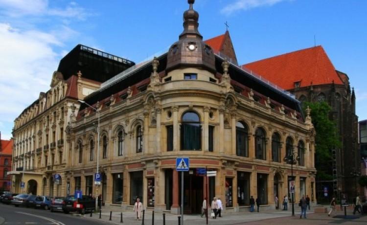 zdjęcie obiektu, Hotel Monopol Wrocław, Wrocław