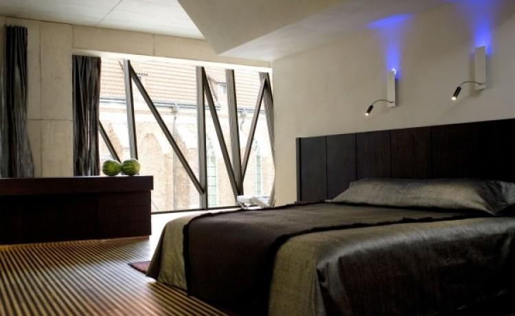 zdjęcie pokoju, Hotel Monopol Wrocław, Wrocław