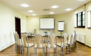 DZIKI POTOK Hotel *** Konferencje Grill & Prestige SPA Hotel *** / 2