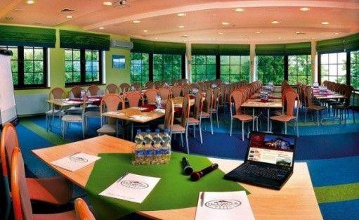 zdjęcie sali konferencyjnej, Hotel DZIKI POTOK*** Prestige SPA, Karpacz