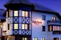 Hotel DZIKI POTOK*** Prestige SPA
