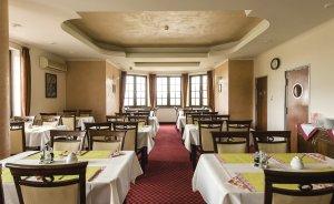 DZIKI POTOK Hotel *** Konferencje Grill & Prestige SPA Hotel *** / 14