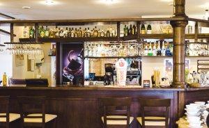 DZIKI POTOK Hotel *** Konferencje Grill & Prestige SPA Hotel *** / 3