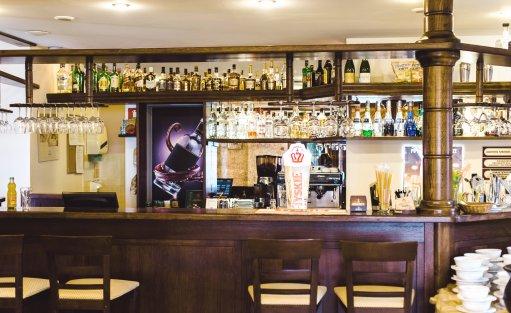 Hotel *** DZIKI POTOK Hotel *** Konferencje Grill & Prestige SPA / 69