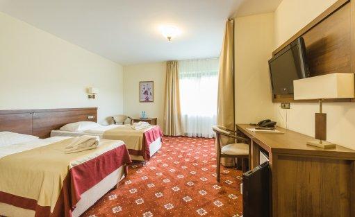 Hotel *** DZIKI POTOK Hotel *** Konferencje Grill & Prestige SPA / 25