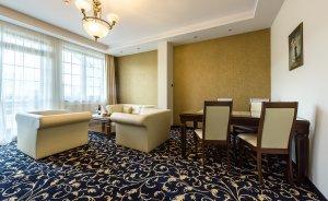 DZIKI POTOK Hotel *** Konferencje Grill & Prestige SPA Hotel *** / 17