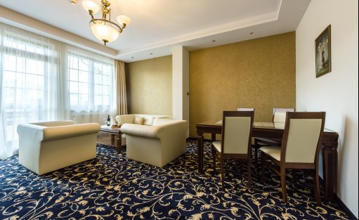 Hotel *** DZIKI POTOK Hotel *** Konferencje Grill & Prestige SPA / 37