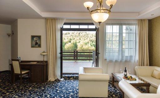 Hotel *** DZIKI POTOK Hotel *** Konferencje Grill & Prestige SPA / 41