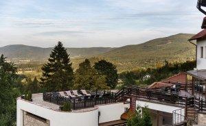 DZIKI POTOK Hotel *** Konferencje Grill & Prestige SPA Hotel *** / 23