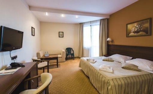 Hotel *** DZIKI POTOK Hotel *** Konferencje Grill & Prestige SPA / 34