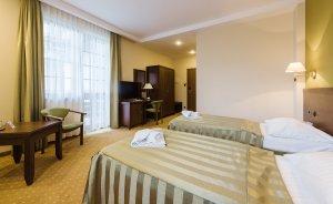 DZIKI POTOK Hotel *** Konferencje Grill & Prestige SPA Hotel *** / 12
