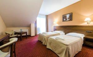 DZIKI POTOK Hotel *** Konferencje Grill & Prestige SPA Hotel *** / 7
