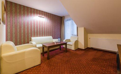Hotel *** DZIKI POTOK Hotel *** Konferencje Grill & Prestige SPA / 28