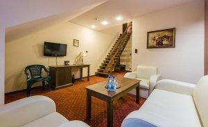 DZIKI POTOK Hotel *** Konferencje Grill & Prestige SPA Hotel *** / 9
