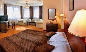 zdjęcie pokoju, Hotel DZIKI POTOK*** Prestige SPA, Karpacz
