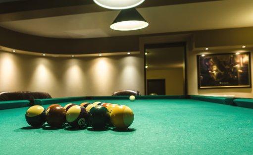 Hotel *** DZIKI POTOK Hotel *** Konferencje Grill & Prestige SPA / 64