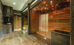 DZIKI POTOK Hotel *** Konferencje Grill & Prestige SPA Hotel *** / 4