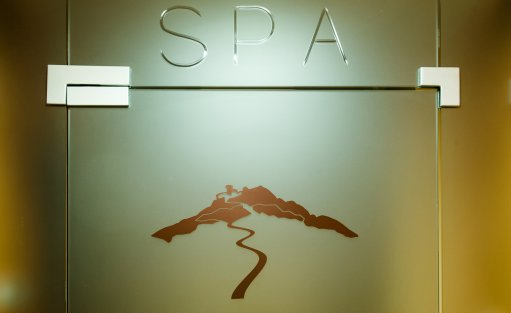 Hotel *** DZIKI POTOK Hotel *** Konferencje Grill & Prestige SPA / 61