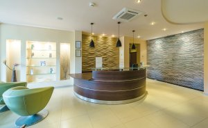 DZIKI POTOK Hotel *** Konferencje Grill & Prestige SPA Hotel *** / 8