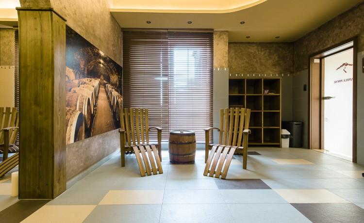Hotel *** DZIKI POTOK Hotel *** Konferencje Grill & Prestige SPA / 56