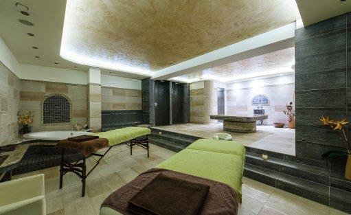 Hotel *** DZIKI POTOK Hotel *** Konferencje Grill & Prestige SPA / 59